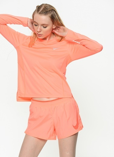 Nike Tişört Oranj